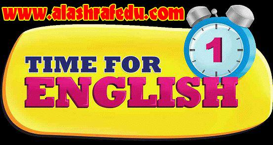 Time English Student' Book Second www.alashrafedu.com1