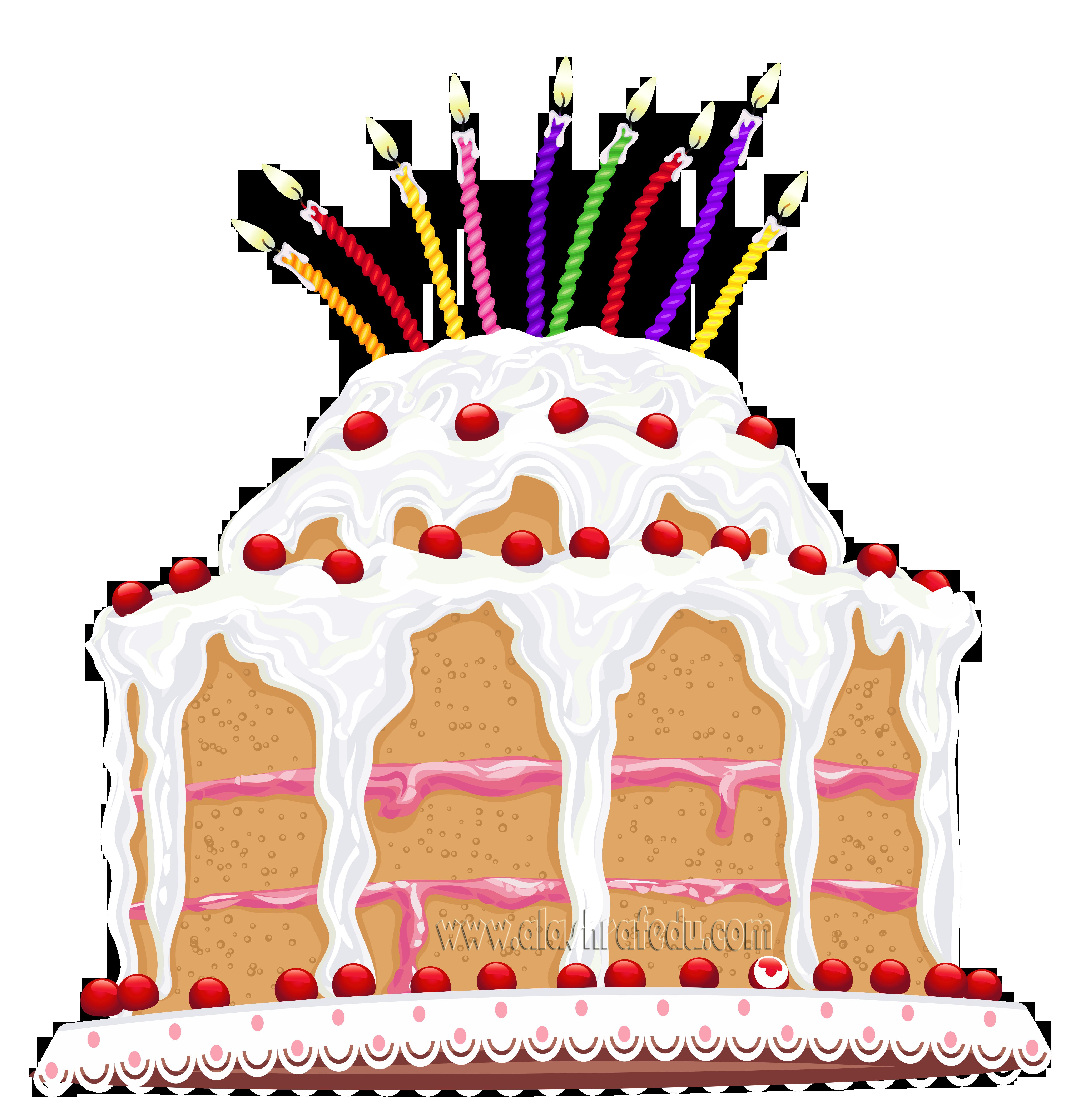 Birthday Cake 2019 www.alashrafedu.com1