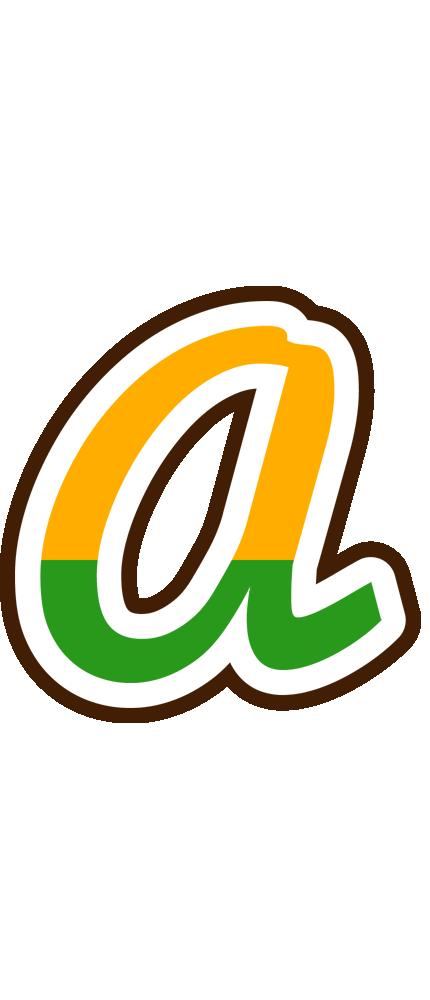 Design Style Banana Letter www.alashrafedu.com1